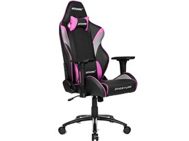 Overture Gaming Chair AKR-OVERTURE-PINK [ピンク]