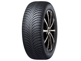 ALL SEASON MAXX AS1 205/55R16 91H 製品画像