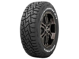 OPEN COUNTRY R/T 225/60R18 100Q 製品画像