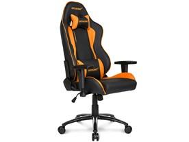 Nitro V2 Gaming Chair AKR-NITRO-ORANGE/V2 [オレンジ]