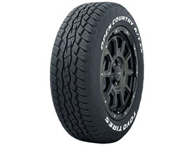 OPEN COUNTRY A/T EX 225/65R17 102H 製品画像