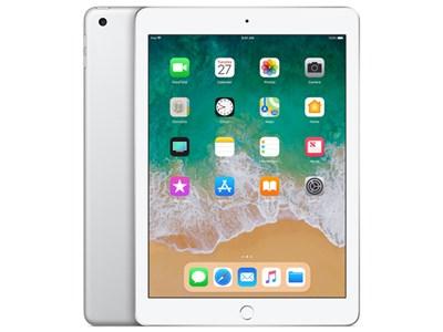 Apple iPad 9.7インチ Wi-Fiモデル 32GB [シルバー]