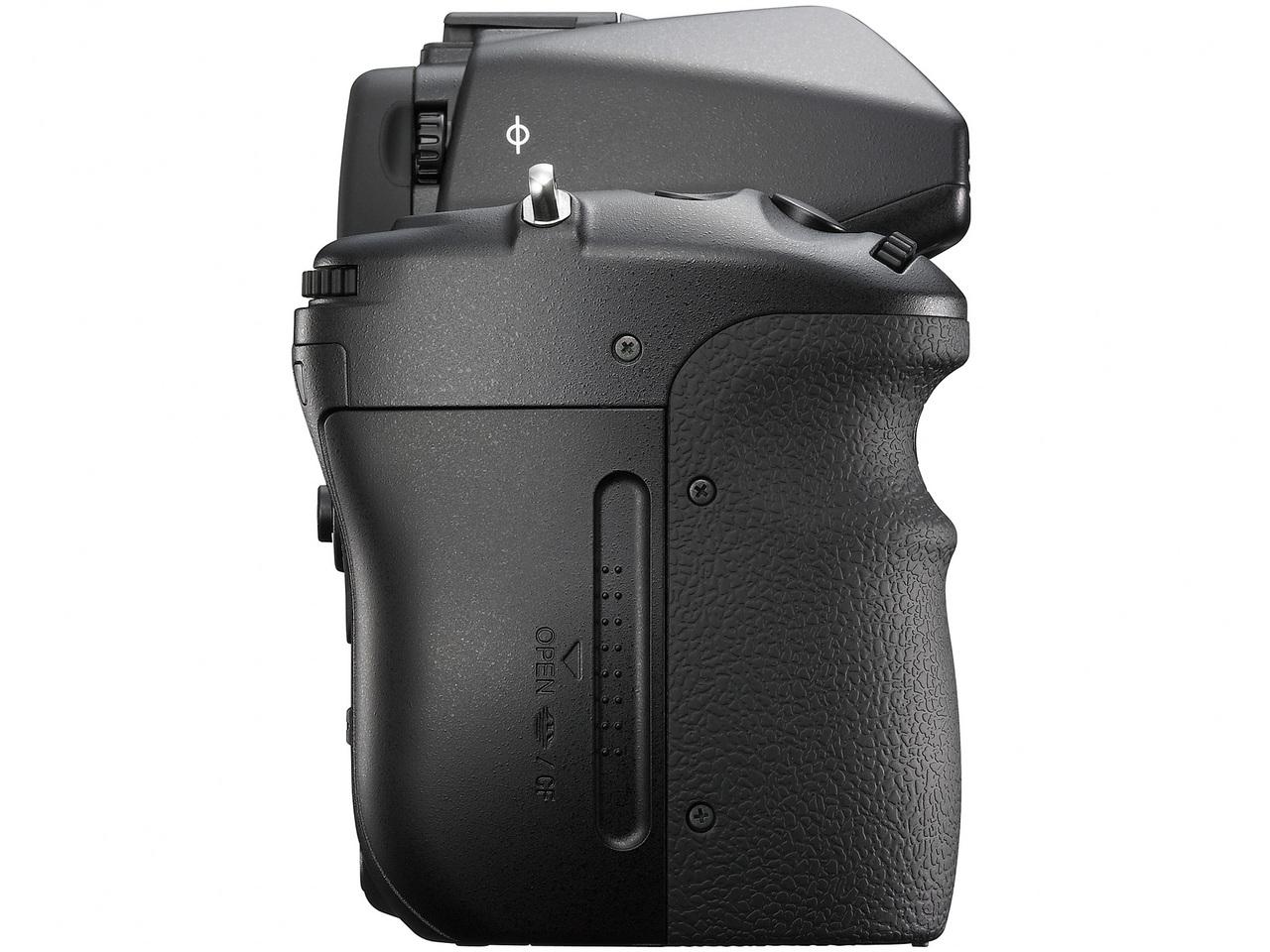 『本体 右側面』 α900 DSLR-A900 ボディ の製品画像