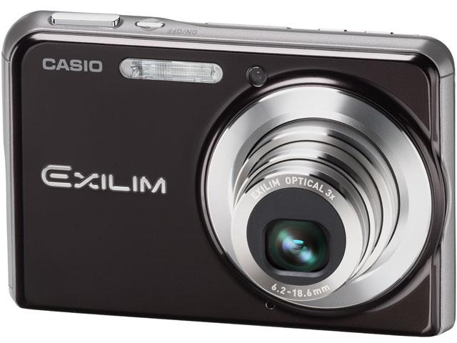 EXILIM CARD EX-S880 の製品画像