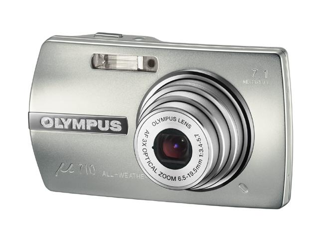 μ710 の製品画像
