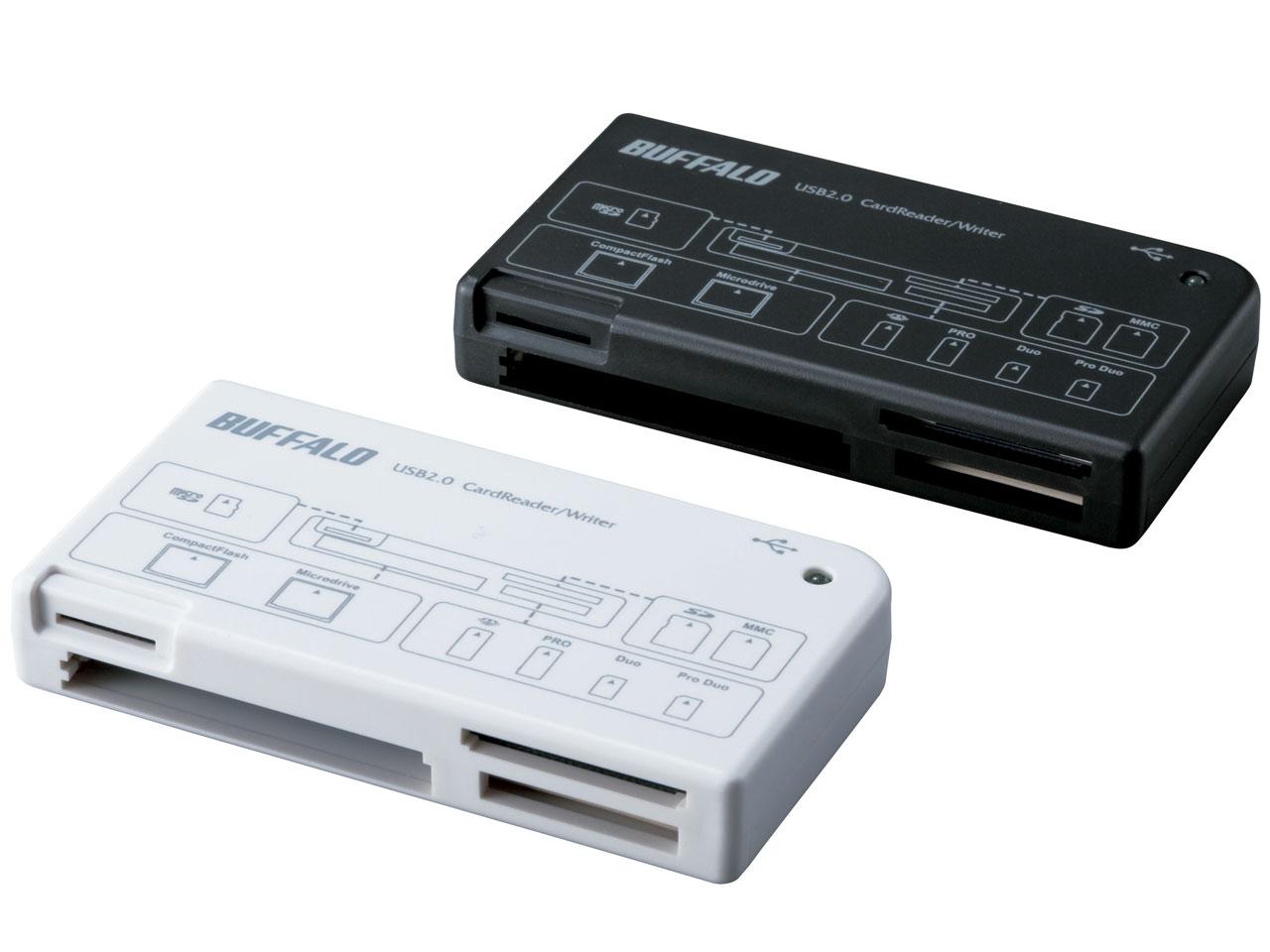 『カラーバリエーション』 BSCRA26U2WH (USB) (26in1) の製品画像