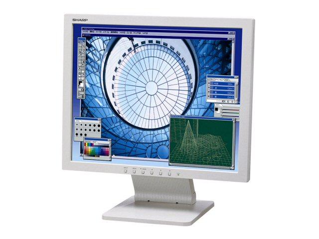 LL-T19D1-H [19インチ] の製品画像