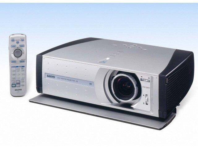 LP-Z2 の製品画像