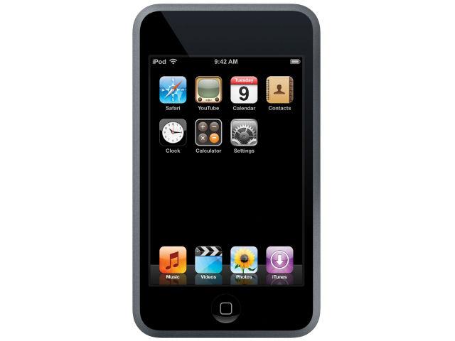 iPod touch MA623J/A (8GB) の製品画像