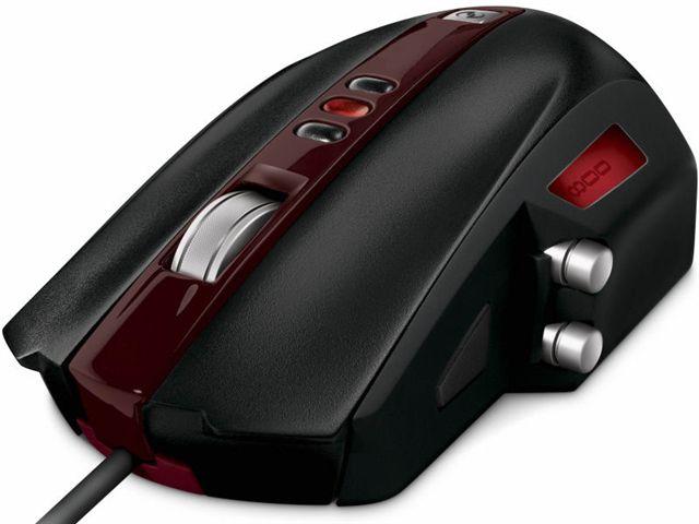 SideWinder Mouse HKA-00007 の製品画像