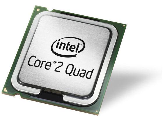 Core 2 Quad Q6600 BOX の製品画像