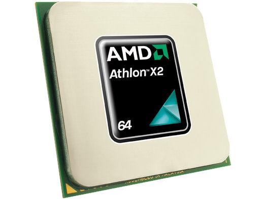Athlon X2 Dual-Core 4850e SocketAM2 BOX の製品画像