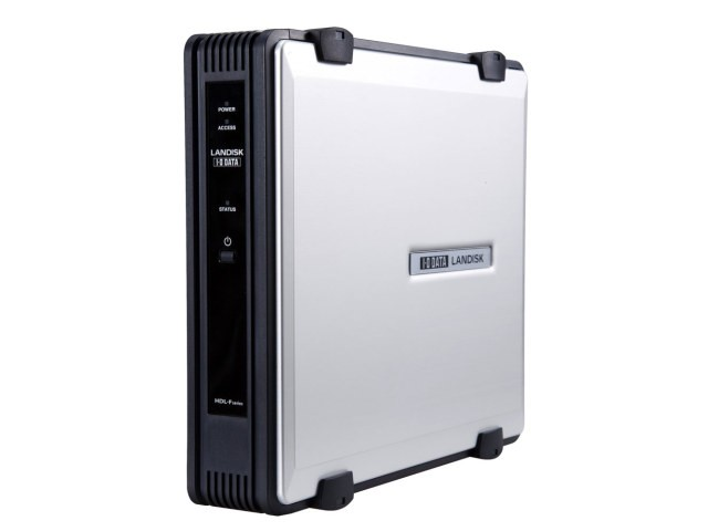 HDL-F300 の製品画像