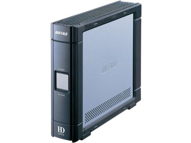 HD-HES500U2 の製品画像