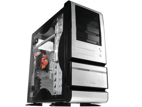 Bach VX VF4000BWS の製品画像