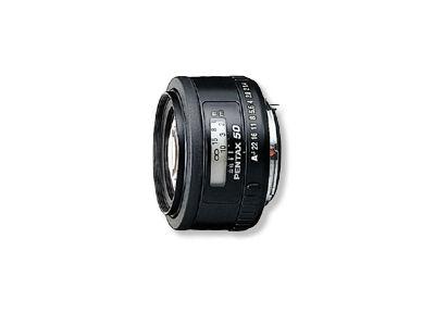 FA50mmF1.4 の製品画像