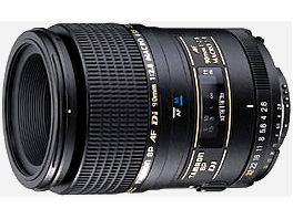 SP AF90mm F/2.8 Di MACRO 1:1 (Model272E) (ペンタックス用) の製品画像
