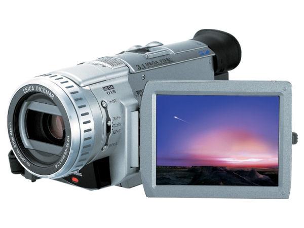 NV-GS100K の製品画像