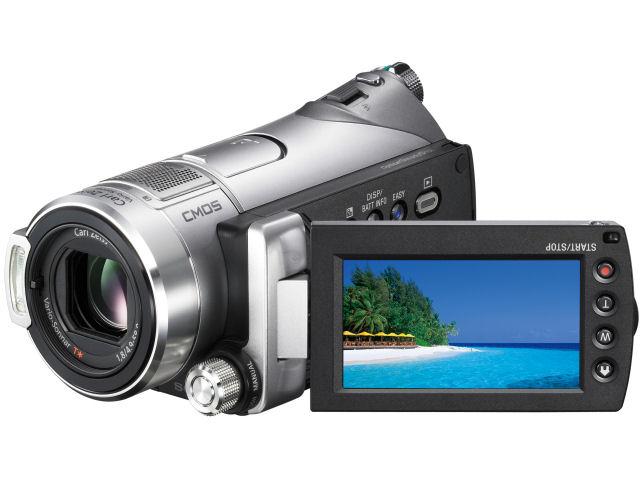HDR-CX12 の製品画像