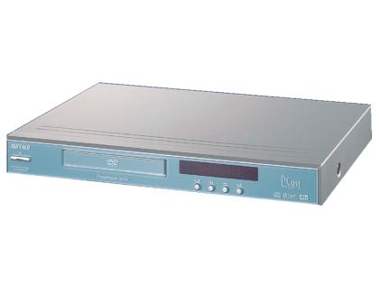 LinkTheater PC-MP2000/DVD の製品画像