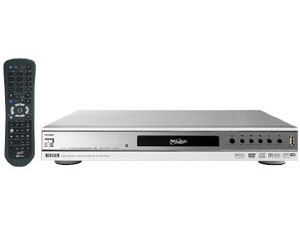 AVeL LinkPlayer AVLP2/DVDLJ-2 の製品画像