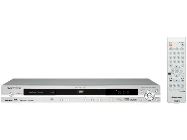 DV-696AV の製品画像