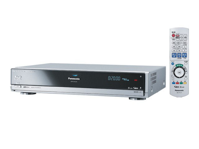 DIGA DMR-BW200 の製品画像