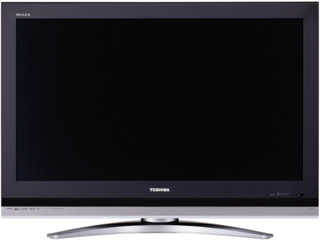 REGZA 37Z2000 [37インチ] の製品画像