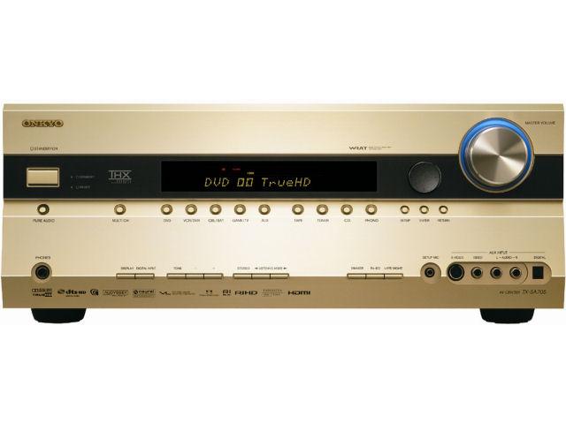 TX-SA705 の製品画像