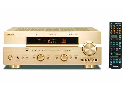 DSP-AX750 の製品画像