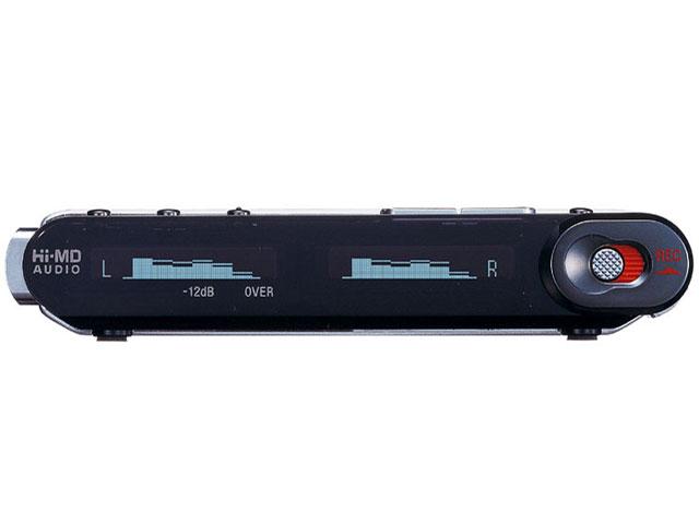 『ディスプレイイメージ2』 MZ-RH1 の製品画像