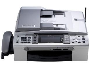 MyMio MFC-880CDN の製品画像
