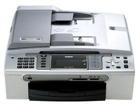 MyMio MFC-480CN の製品画像