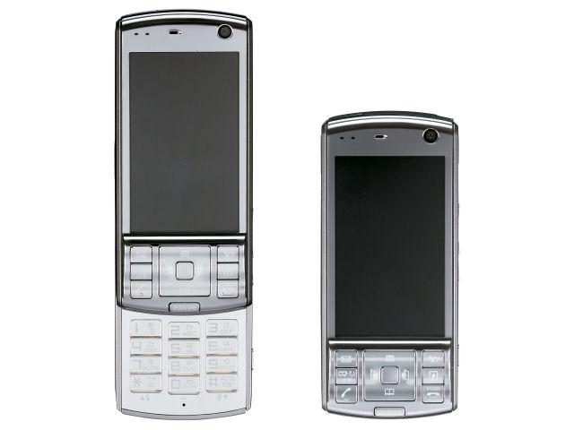 SoftBank 911T の製品画像