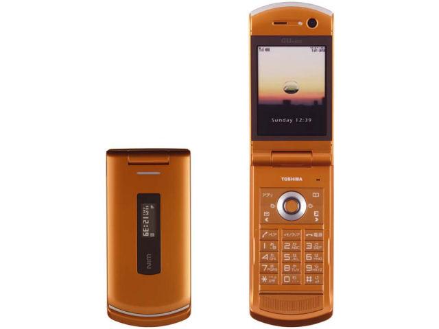 価格.com - W47T の製品画像