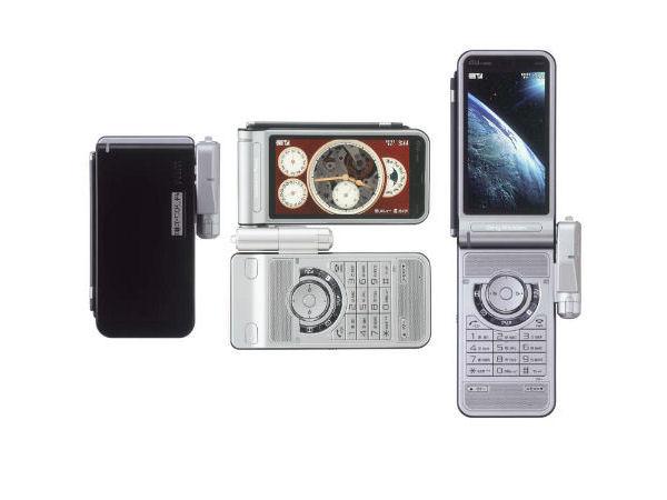 W44S の製品画像