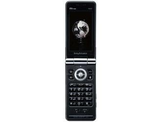W62S の製品画像