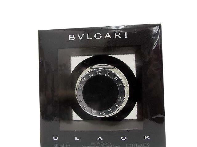 ブラック EDT 40ml の製品画像