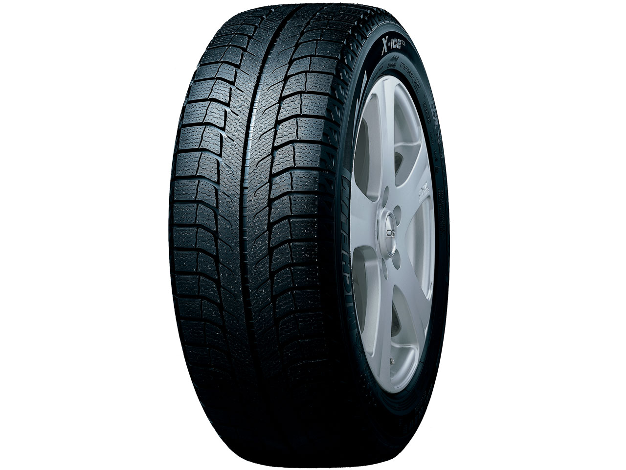 X-ICE XI2 205/55R16 94T XL の製品画像