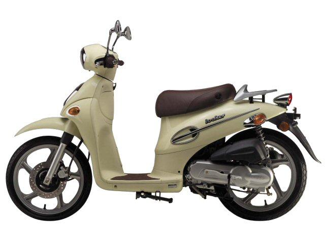 価格.com - キムコ ルッカー50 ...