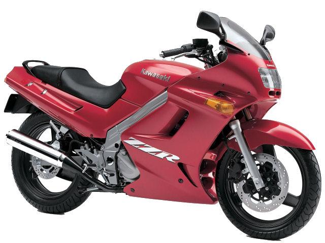 価格 Com カワサキ Zzr250 価格比較