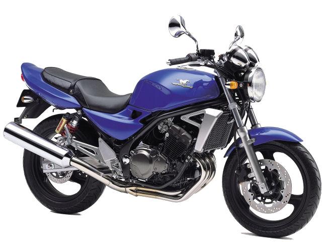 Kawasaki K