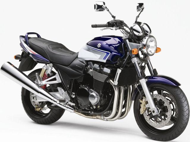 Restoring Suzuki Gs