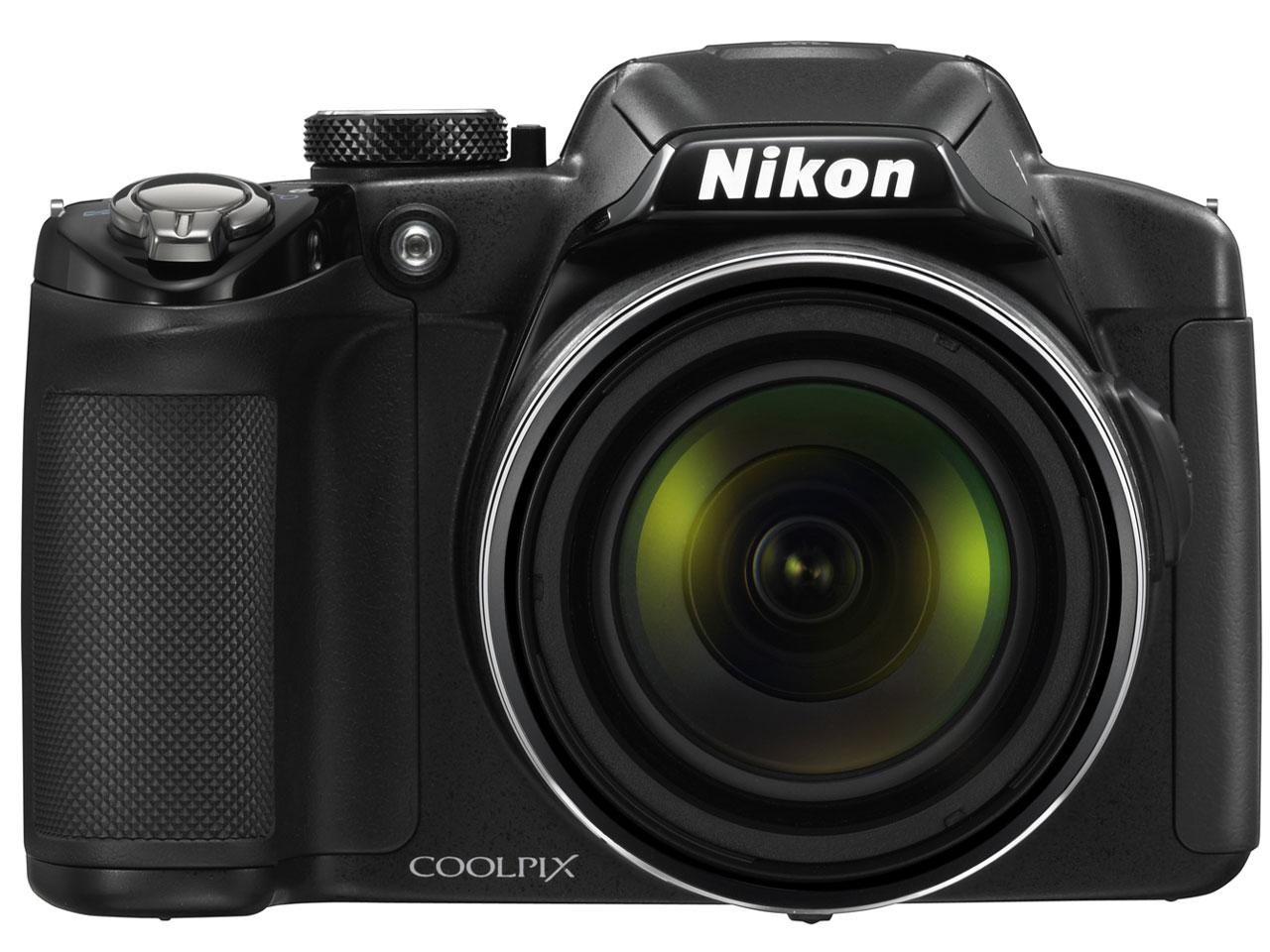 COOLPIX P510 の製品画像