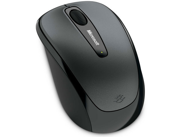 Wireless Mobile Mouse 3500 の製品画像