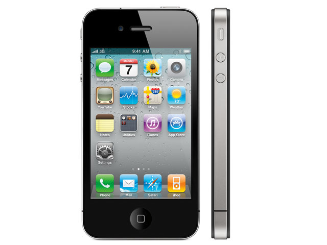 Apple iPhone 4 製品画像