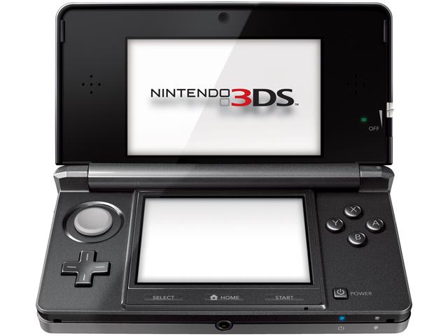 ニンテンドー3DS の製品画像