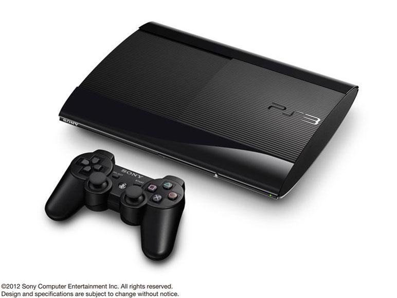 プレイステーション3 HDD 250GB CECH-4200B の製品画像
