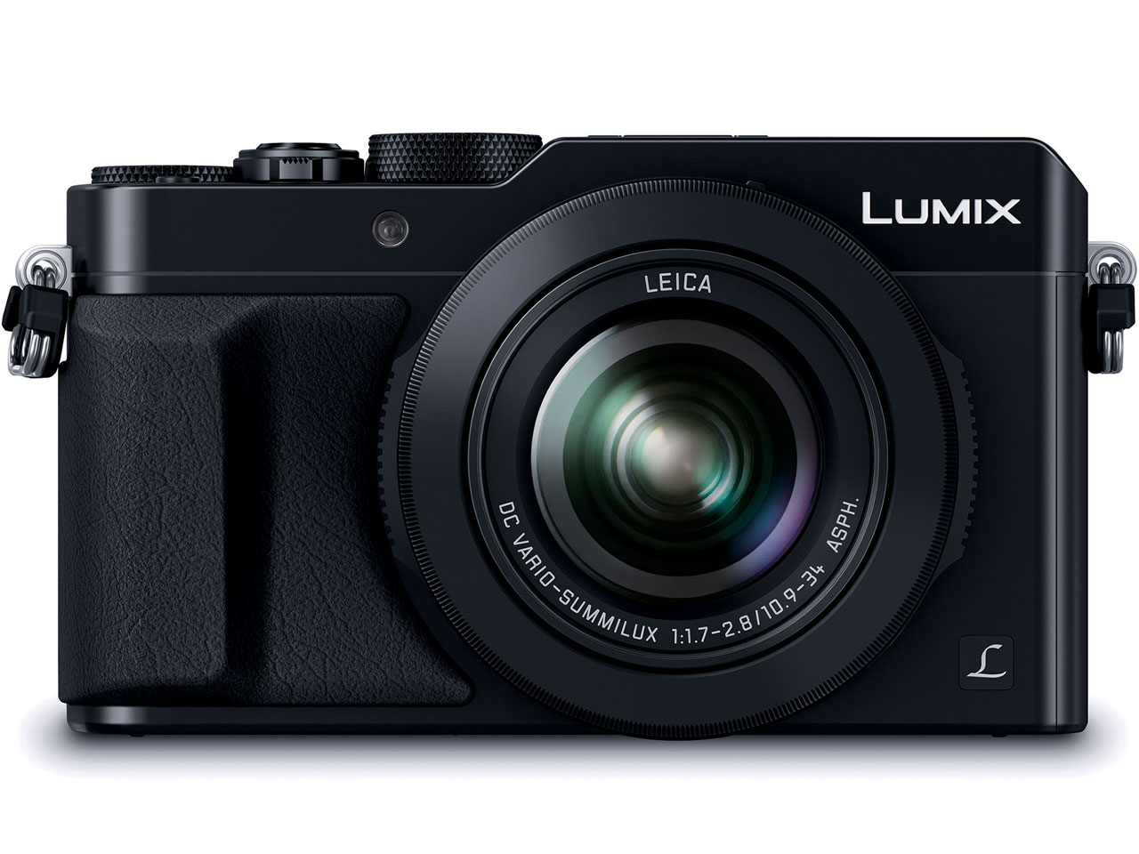 LUMIX DMC-LX100 の製品画像