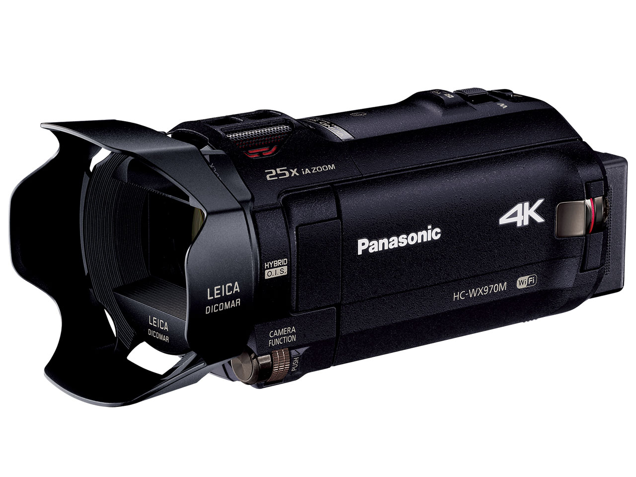 HC-WX970M の製品画像